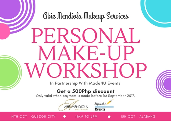 MakeUp Workshop2